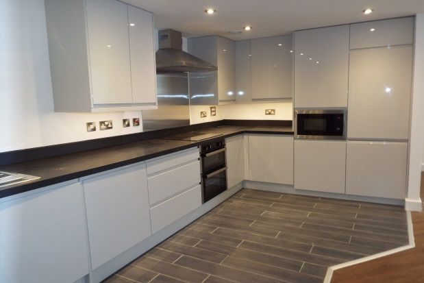 Thumbnail Flat to rent in St. Georges Heights, Fox Street, Leicester