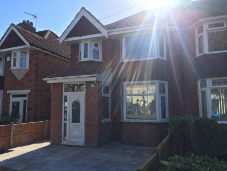 Thumbnail Property to rent in Kings Road, Great Barr, Birmingham