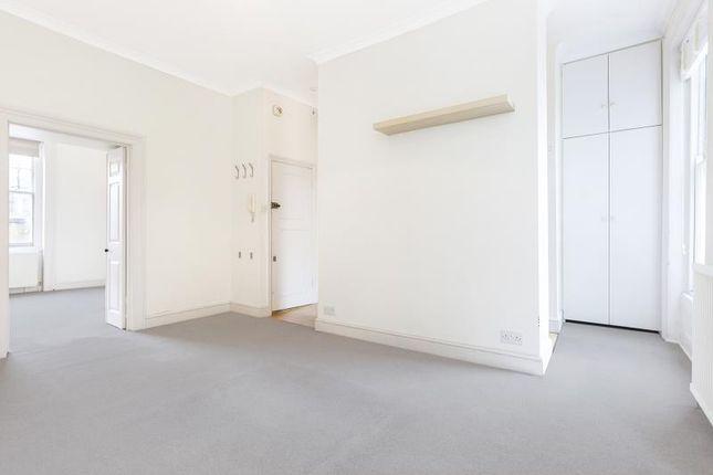 1 bed flat for sale in Alexander Street, London