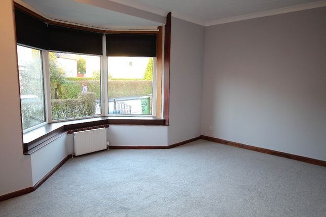 Thumbnail Semi-detached house to rent in Portal Road, Glasgow