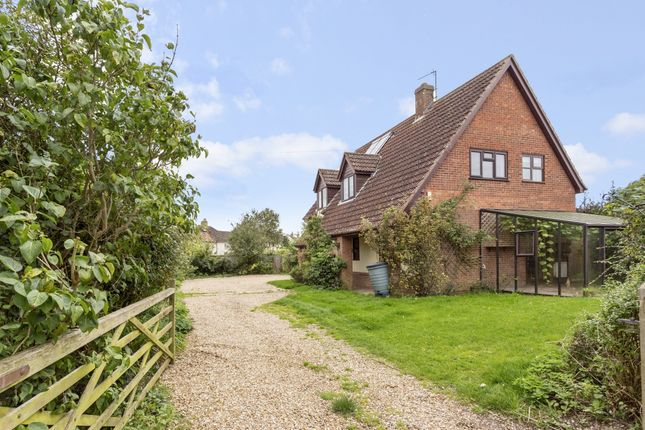 Thumbnail Detached house to rent in Townsend, Chitterne, Warminster