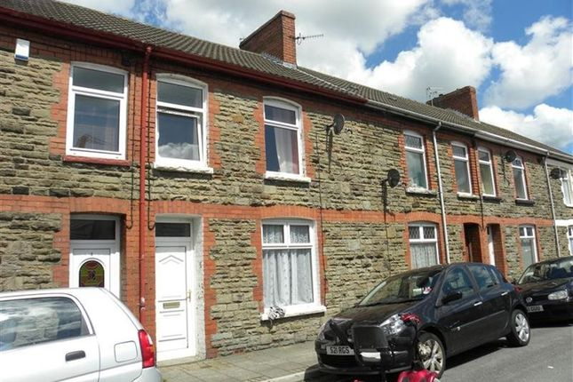 Thumbnail Property to rent in Station Road, Glan Y Nant, Blackwood