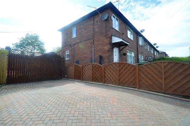 Thumbnail Terraced house for sale in Lea Farm Road, Kirkstall, Leeds