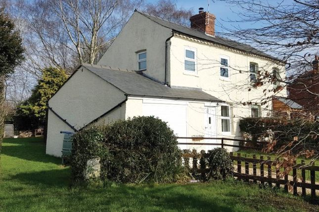 Thumbnail Cottage for sale in Rosemary Lane, Madley, Hereford, Herefordshire