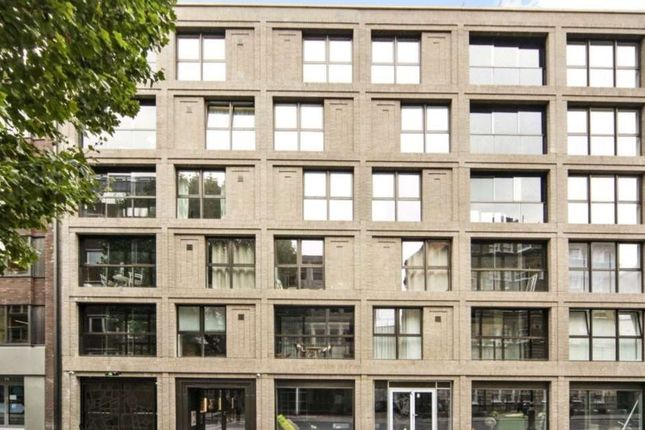 Thumbnail Flat for sale in Great Peters Street, Westminster
