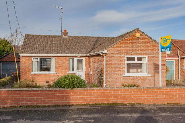 Thumbnail Detached bungalow for sale in Hollygate Park, Carryduff
