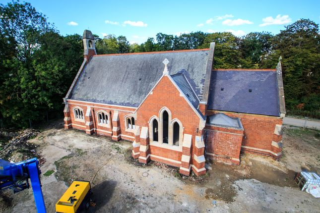 Thumbnail Office for sale in Converted Chapel A3, And B1, Use