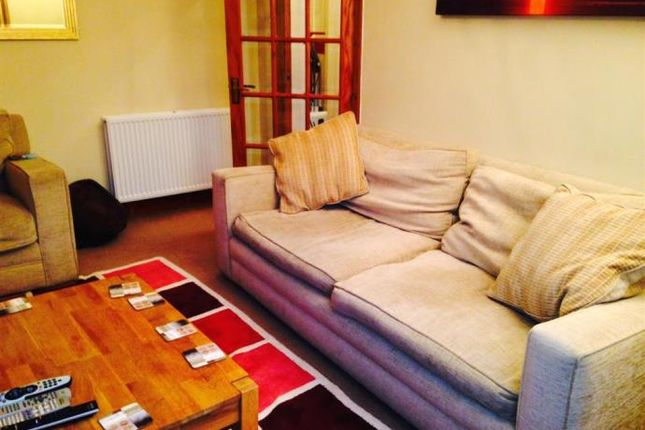 Thumbnail Flat to rent in 51 Eastfield Road, Dumfries