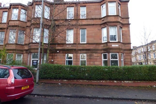 Langshot Street, Govan, Glasgow G51
