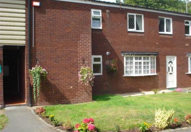 Thumbnail Flat to rent in Bridgehead Walk /Haunchwood Drive, Walmley