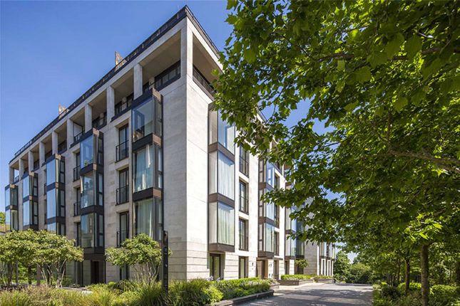 Thumbnail Flat for sale in St Edmunds Terrace, St Johns Wood