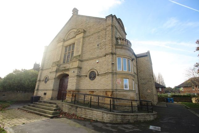 Thumbnail Flat to rent in High Street, Ecclesfield, Sheffield