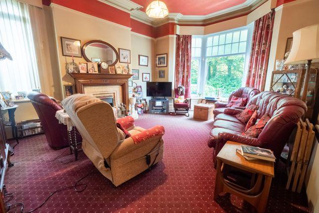 Lounge of Belgrave Road, Darwen BB3