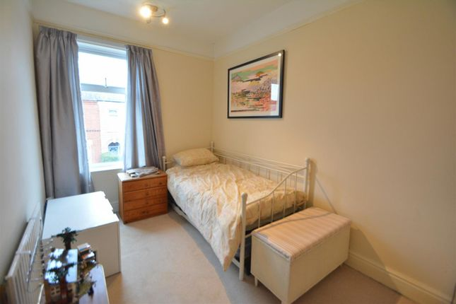 Bedroom 3 of Breedon Street, Long Eaton, Nottingham NG10