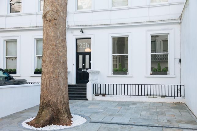 Thumbnail Property to rent in Craven Hill Gardens, London