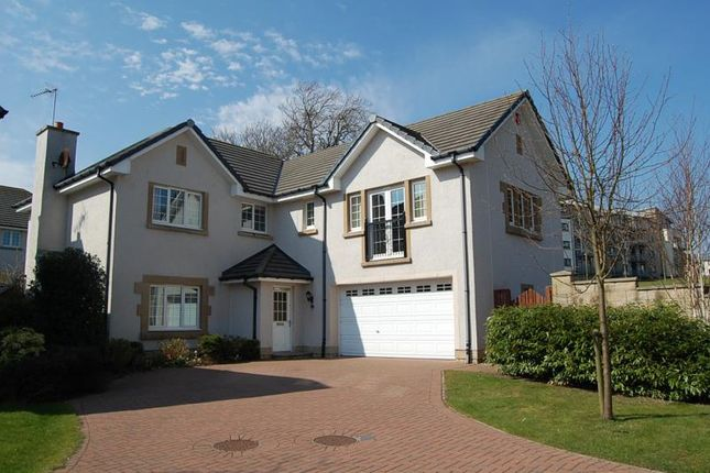 Thumbnail Detached house to rent in 147 Hammerman Drive, Aberdeen