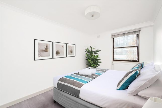 Bedroom of 42 Great Smith Street, Westminster, London SW1P