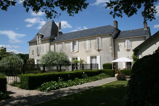 Thumbnail Property for sale in Talmont Saint Hilaire, Pays-De-La-Loire, 85440, France
