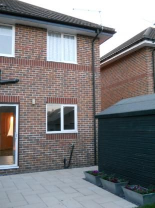 Thumbnail Semi-detached house to rent in Bishop Temple Court, Hessle, East Riding Of Yorkshire