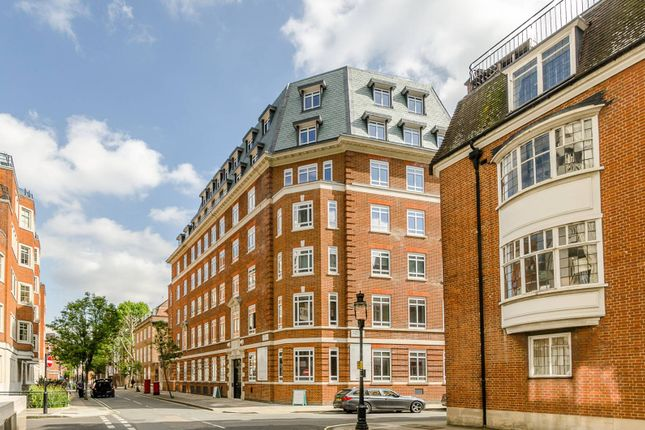 Thumbnail Flat to rent in Tufton Street, Westminster