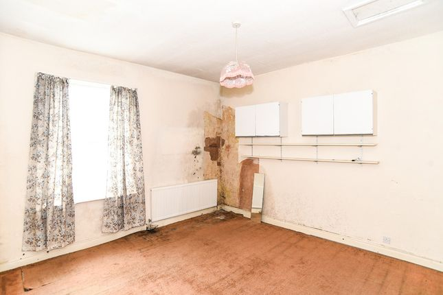 Main Bedroom of Lodge Lane, Hyde, Greater Manchester SK14