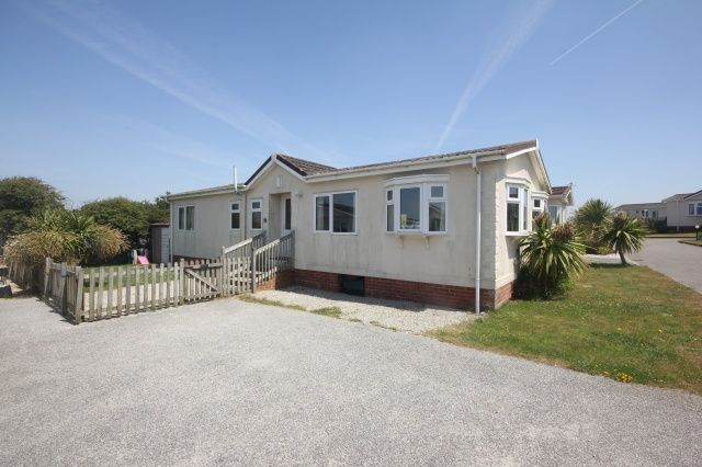 Thumbnail Property for sale in St. Merryn, Padstow