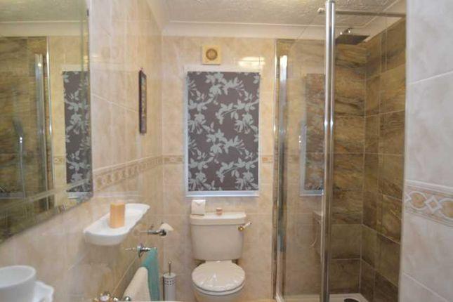Shower Room/WC of Cosawes Park Homes, Perranarworthal, Truro TR3