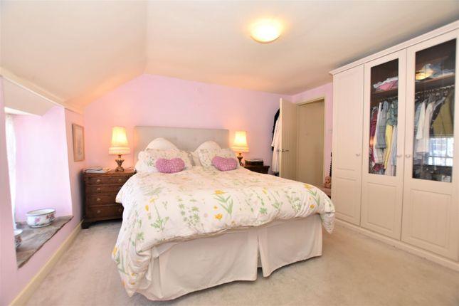 Master Bedroom of Tregony Hill, Tregony TR2