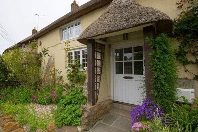 Thumbnail Cottage to rent in Chideock, Bridport, Dorset