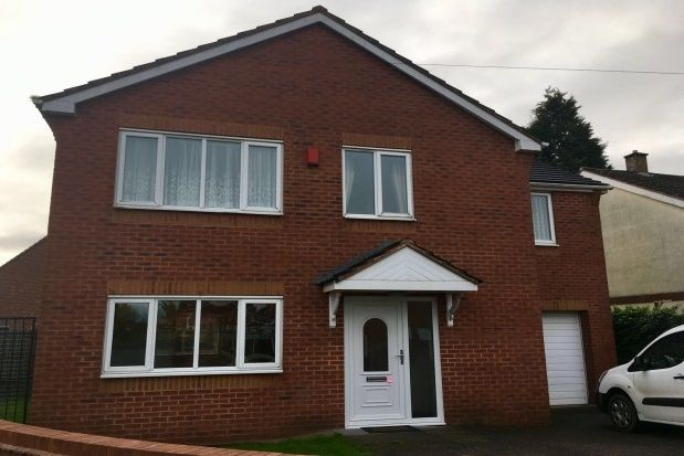Thumbnail Property to rent in Braemar Road, Norton Canes