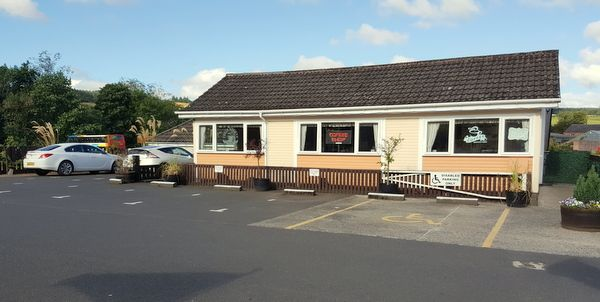 Thumbnail Restaurant/cafe for sale in Melrose Road, Earlston, Scottish Borders