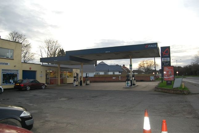 Thumbnail Commercial property for sale in Brooksend, Birchington, Kent