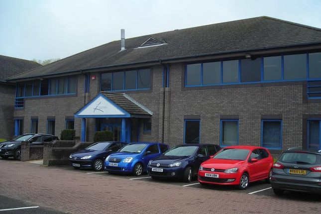 Thumbnail Office for sale in Hayward Business Centre, New Lane, Havant, Hampshire
