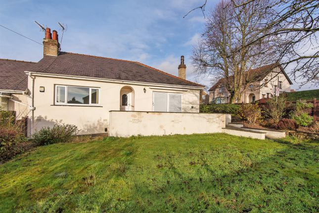 Thumbnail Bungalow for sale in Rufford Drive, Yeadon, Leeds