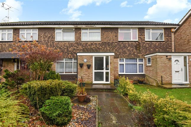 3 bed terraced house for sale in Allerford Court, Harrow, Middlesex