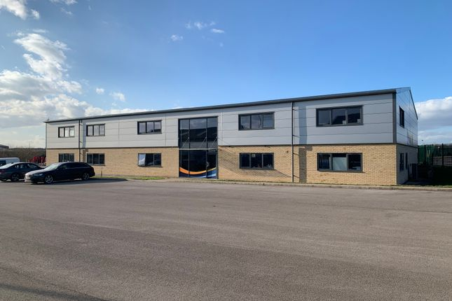 Thumbnail Warehouse to let in Somerby Way, Heapham Road Industrial Estate, Gainsborough