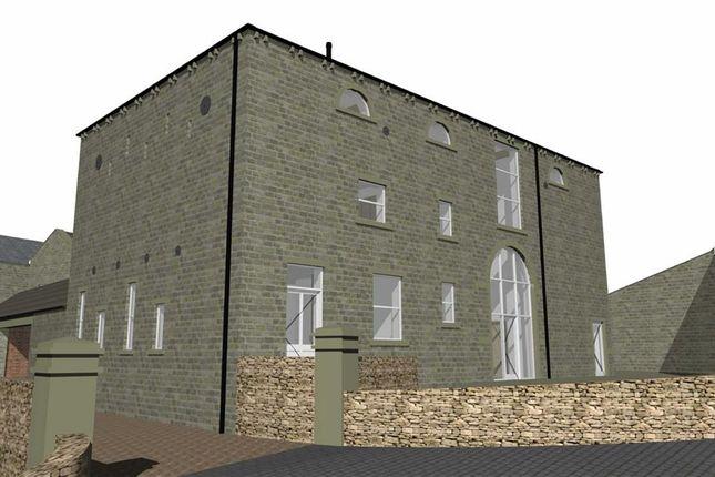 Thumbnail Barn conversion for sale in 4 The Barn Black Rock Farm, Stones Lane, Linthwaite