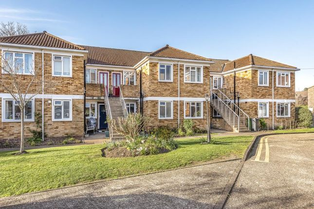 Thumbnail Flat for sale in Abbey Court, Camberley, Surrey