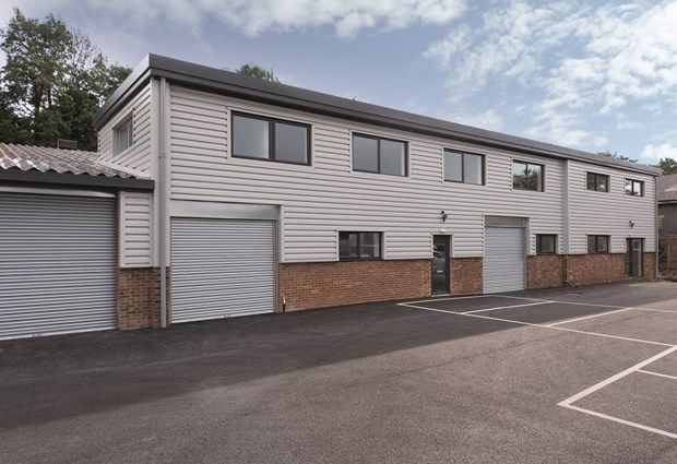 Thumbnail Industrial to let in Unit 2, Reform Trade Park, Reform Road, Maidenhead