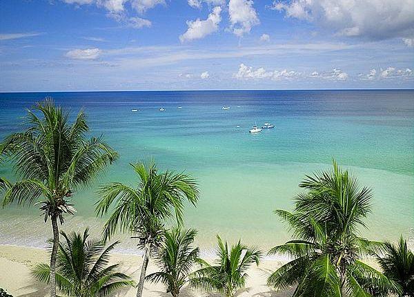 Thumbnail Villa for sale in Paynes Bay Beach, Barbados