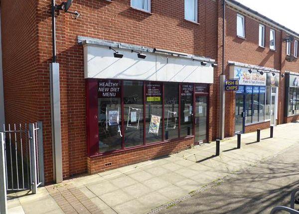 Thumbnail Retail premises to let in Unit 1 St Augustine's Gate, Aylsham Road, Norwich