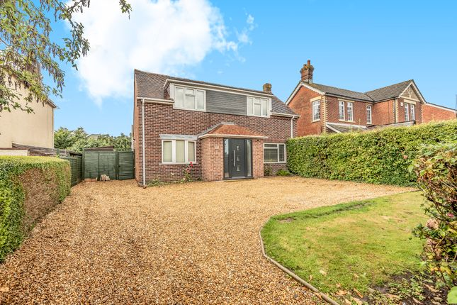 Thumbnail Detached house for sale in Botley Road, Southampton