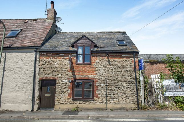 Thumbnail Cottage to rent in Ferndale Street, Faringdon