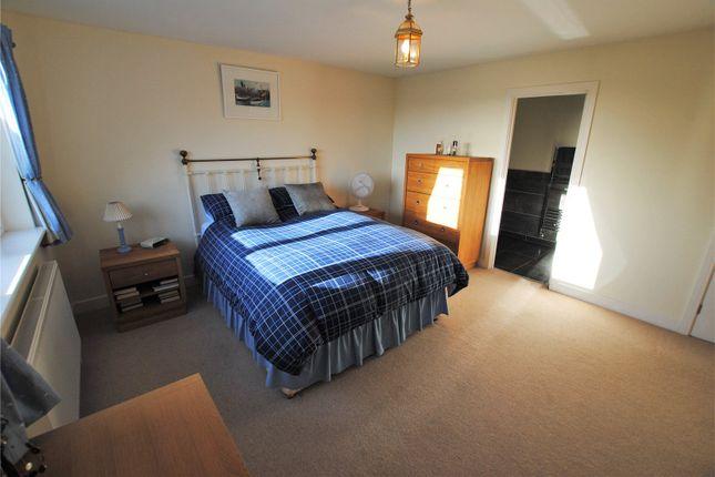 Master Bedroom 2 of Castleton Gardens, Castleton, Cardiff CF3
