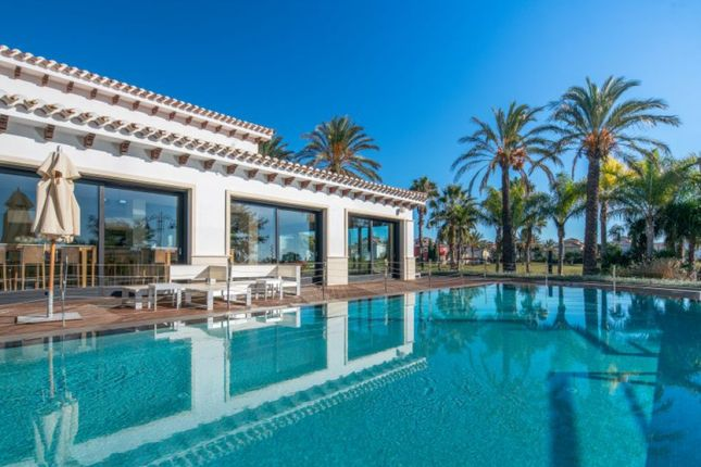 Thumbnail Villa for sale in Mar Menor Golf Resort, Costa Cálida, Murcia, Spain