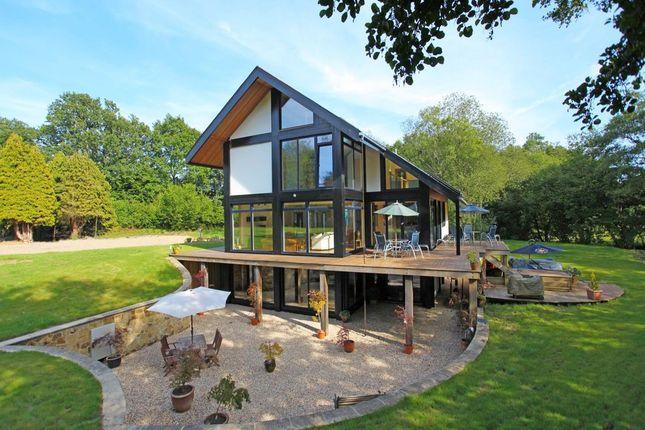 5 bed detached house for sale in Nettlesworth Lane, Vines Cross, Heathfield