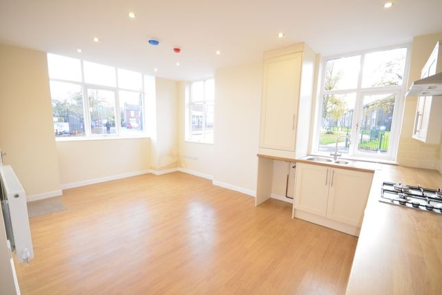 Flat for sale in Egerton Street, Farnworth, Bolton