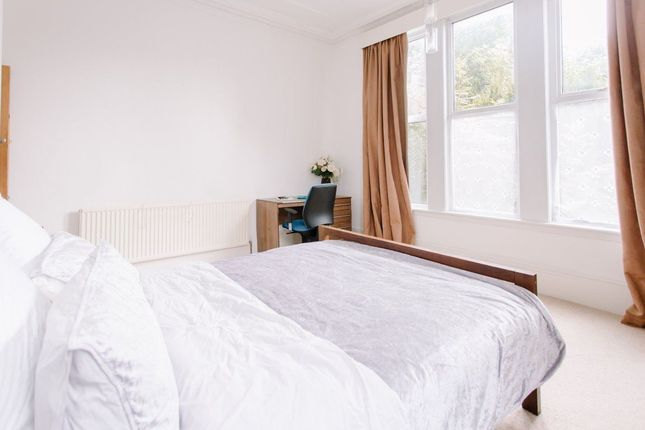 Thumbnail Flat to rent in Newland Park, Hull