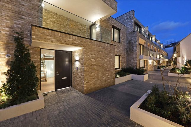 Thumbnail Terraced house for sale in West Village, Victoria Mews, Notting Hill, London