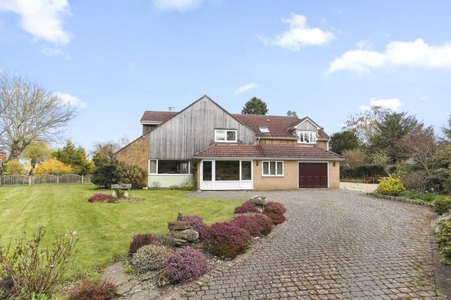 Thumbnail Country house for sale in Wayfarin, Brimpton Common